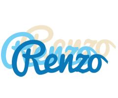 Renzo breeze logo
