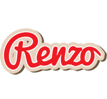 Renzo chocolate logo
