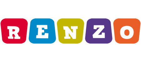 Renzo daycare logo