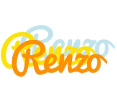 Renzo energy logo