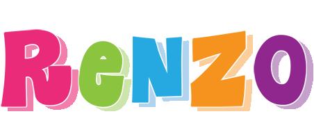 Renzo friday logo