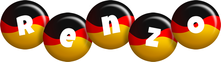 Renzo german logo