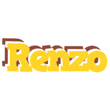Renzo hotcup logo