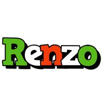 Renzo venezia logo