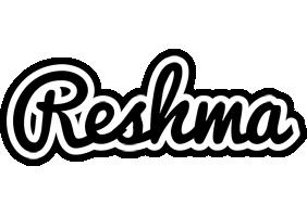Reshma chess logo