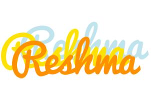 Reshma energy logo