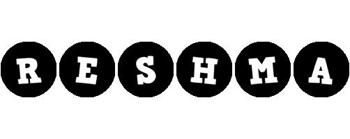 Reshma tools logo