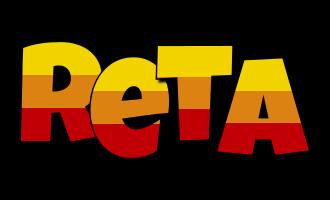 Reta jungle logo