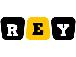 Rey boots logo