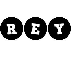 Rey tools logo