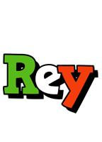 Rey venezia logo