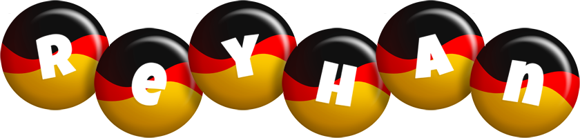 Reyhan german logo