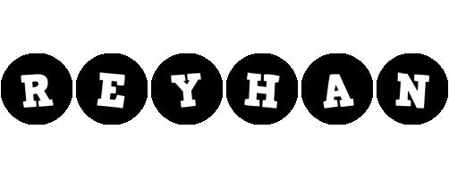 Reyhan tools logo