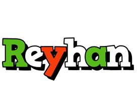 Reyhan venezia logo