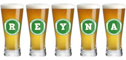 Reyna lager logo