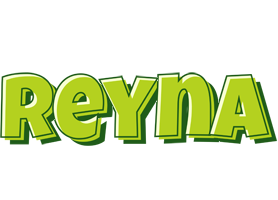 Reyna summer logo