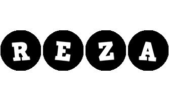 Reza tools logo