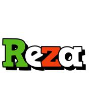 Reza venezia logo