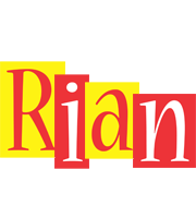 Rian errors logo