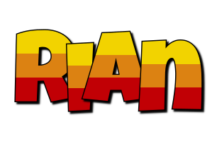 Rian jungle logo