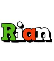 Rian venezia logo