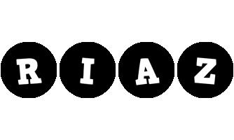 Riaz tools logo