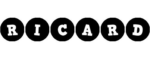 Ricard tools logo