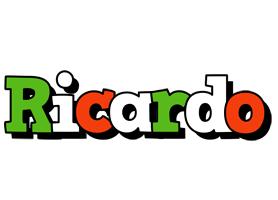 Ricardo venezia logo