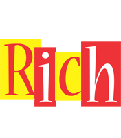 Rich errors logo