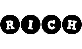 Rich tools logo