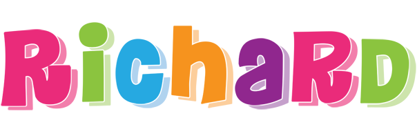 Richard friday logo