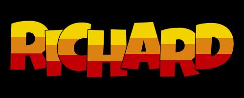 Richard jungle logo