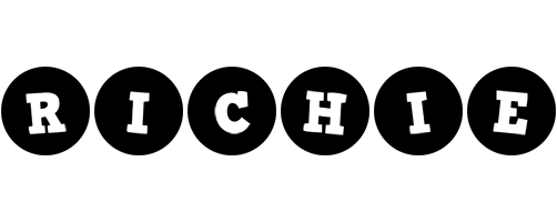 Richie tools logo