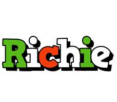Richie venezia logo