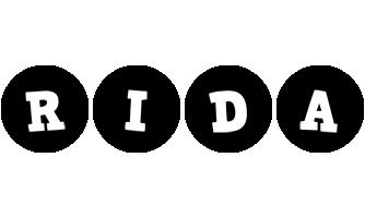 Rida tools logo