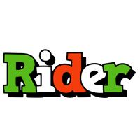 Rider venezia logo