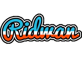 Ridwan america logo