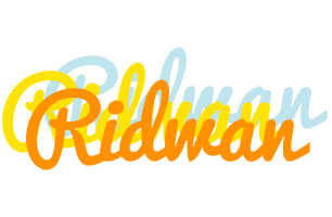 Ridwan energy logo