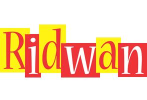 Ridwan errors logo