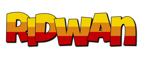 Ridwan jungle logo