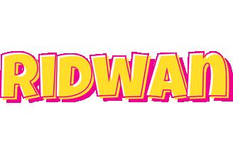 Ridwan kaboom logo