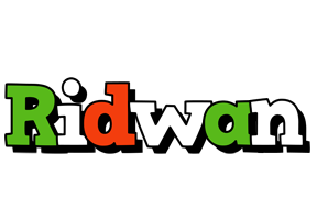 Ridwan venezia logo