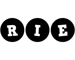 Rie tools logo
