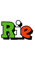 Rie venezia logo