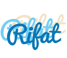 Rifat breeze logo