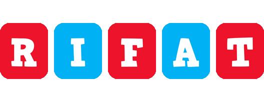 Rifat diesel logo