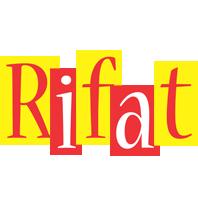 Rifat errors logo