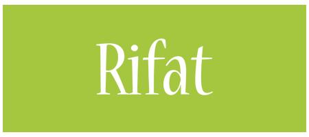 Rifat family logo