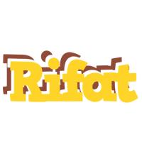 Rifat hotcup logo