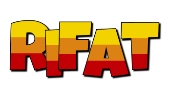 Rifat jungle logo